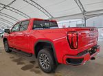 Red 2021 GMC Sierra 1500 Right Side Rear Seat  Photo in Airdrie AB
