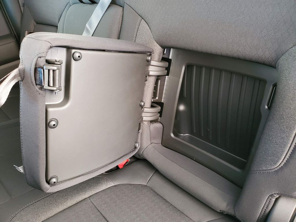 Grey 2021 GMC Sierra 1500 Central Dash Options Photo in Airdrie AB
