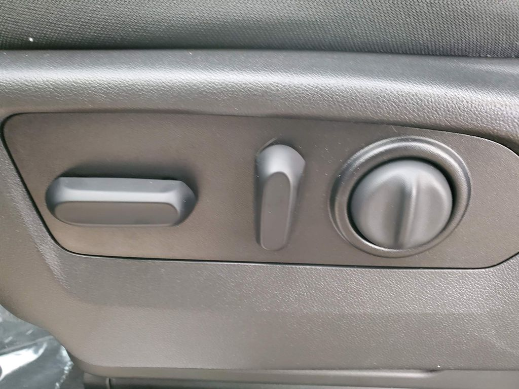 Grey 2021 GMC Sierra 1500 Driver's Side Door Controls Photo in Airdrie AB