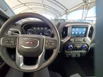 Grey 2021 GMC Sierra 1500 Front Vehicle Photo in Airdrie AB