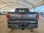 Grey 2021 GMC Sierra 1500 Apple Carplay/Android Auto Photo in Airdrie AB