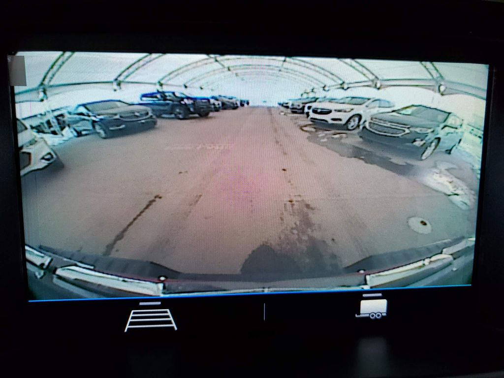 Black 2021 GMC Canyon Left Side Photo in Airdrie AB