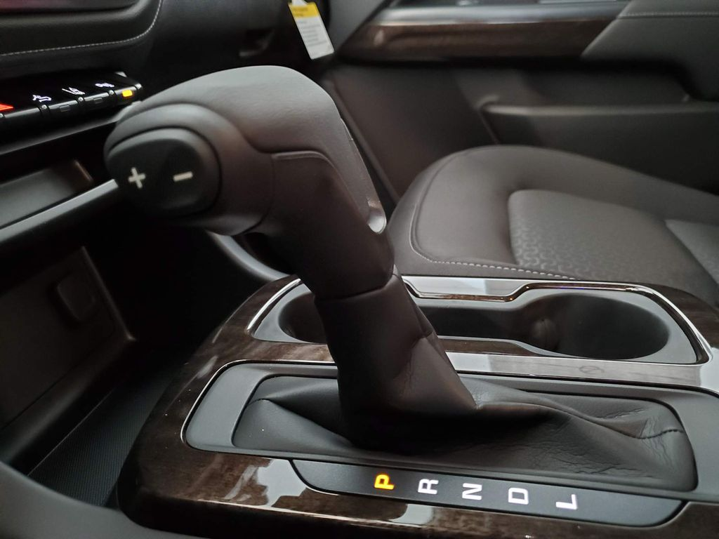 Black 2021 GMC Canyon Left Side Rear Seat  Photo in Airdrie AB