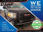 Black 2021 GMC Canyon Primary Listing Photo in Airdrie AB