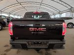 Black 2021 GMC Canyon Apple Carplay/Android Auto Photo in Airdrie AB