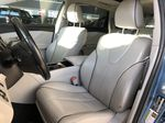 Blue 2011 Toyota Venza 4DR WGN V6 AWD Central Dash Options Photo in Edmonton AB