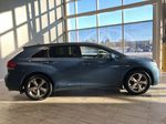 Blue 2011 Toyota Venza 4DR WGN V6 AWD Right Rear Corner Photo in Edmonton AB