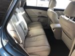 Blue 2011 Toyota Venza 4DR WGN V6 AWD Left Front Seat Photo in Edmonton AB