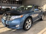 Blue 2011 Toyota Venza 4DR WGN V6 AWD Left Side Rear Seat  Photo in Edmonton AB