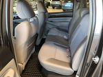 Grey 2012 Toyota Tacoma TRD Sport Left Driver Controlled Options Photo in Edmonton AB