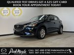 """BLACK 2020 Mazda CX-3 GS AWD - Hail Sale/ Make us an offer!"""" Primary Listing Photo in Edmonton AB"""
