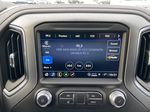 Gray[Dark Sky Metallic] 2021 GMC Sierra 1500 Denali Radio Controls Closeup Photo in Calgary AB