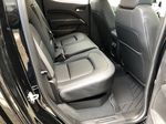 Black[Onyx Black] 2021 GMC Canyon AT4 Right Side Rear Seat  Photo in Canmore AB