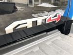 Black[Onyx Black] 2021 GMC Canyon AT4 Trim Specific Photo in Canmore AB