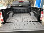 Black[Onyx Black] 2021 GMC Canyon AT4 Trunk / Cargo Area Photo in Canmore AB