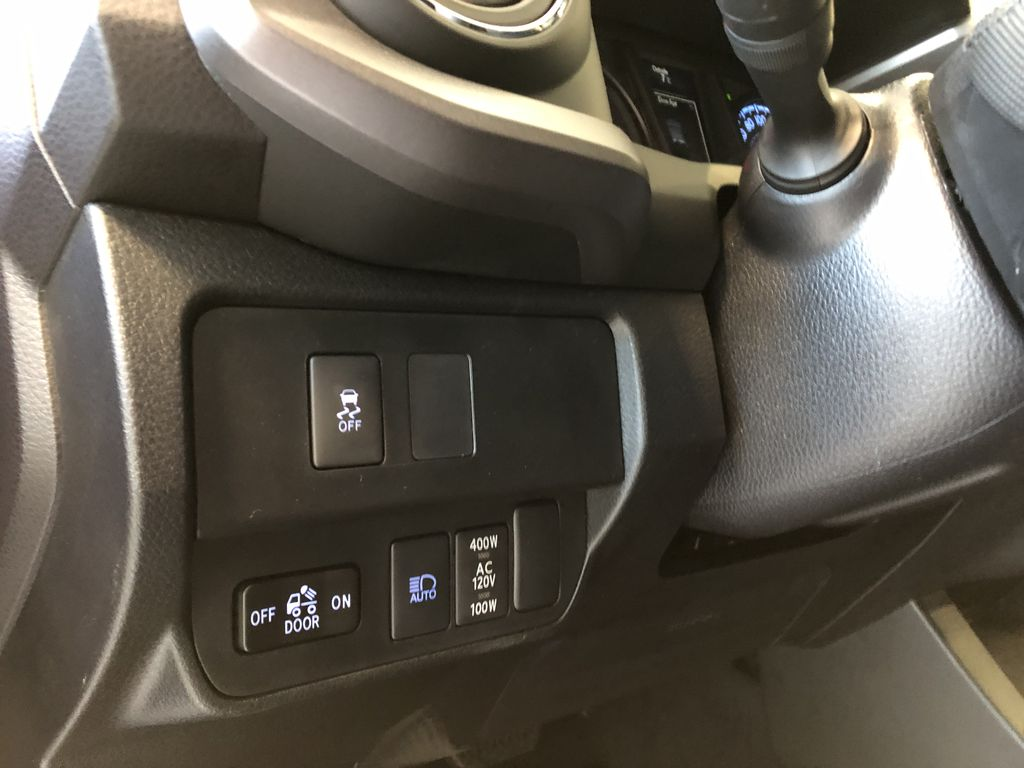 Voodoo Blue 2021 Toyota Tacoma Double Cab TRD Sport Premium Right Side Photo in Edmonton AB