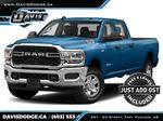 Blue 2020 Ram 3500 Primary Listing Photo in Fort Macleod AB