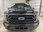 Black[Agate Black Metallic] 2021 Ford F-150 Front Vehicle Photo in Dartmouth NS