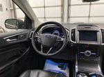 Silver[Iconic Silver Metallic] 2020 Ford Edge Strng Wheel: Frm Rear in Dartmouth NS