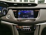 White[Crystal White Tricoat] 2021 Cadillac XT5 Central Dash Options Photo in Edmonton AB