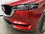 SOUL RED CRYSTAL METALLIC(46V) 2021 Mazda CX-5 GS AWD Left Front Head Light / Bumper and Grill in Edmonton AB