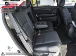 WHITE NH-883P 2021 Honda Pilot Right Side Front Seat  Photo in Kelowna BC