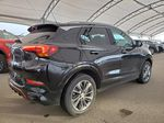 Black 2021 Buick Encore GX Passenger Front Door Controls Photo in Airdrie AB