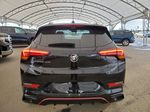 Black 2021 Buick Encore GX Right Rear Corner Photo in Airdrie AB