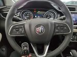 Black 2021 Buick Encore GX Left Side Photo in Airdrie AB