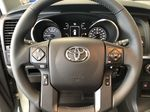 Lunar Rock 2021 Toyota Sequoia TRD Pro Right Side Front Seat  Photo in Edmonton AB