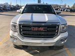 White 2018 GMC Sierra 1500 Driver's Side Door Controls Photo in Lethbridge AB