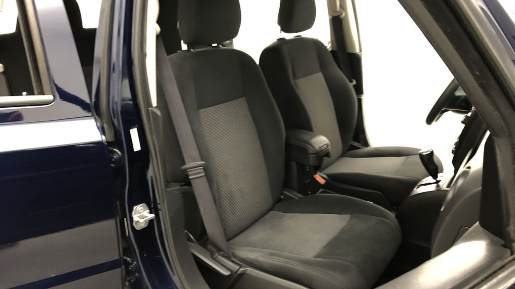 Blue[True Blue Pearlcoat] 2014 Jeep Patriot North - Alloy Wheels, AUTO, ALL CREDIT APPROVED Right Side Front Seat  Photo in Winnipeg MB