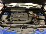 Blue[Wave Metallic] 2021 Cadillac XT4 Engine Compartment Photo in Edmonton AB