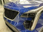 Blue[Wave Metallic] 2021 Cadillac XT4 Left Front Head Light / Bumper and Grill in Edmonton AB