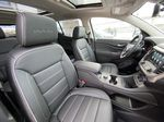 Red[Cayenne Red Tintcoat] 2021 GMC Acadia Denali Right Side Front Seat  Photo in Calgary AB