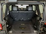 BLACK 2016 Jeep Wrangler Unlimited 75th Anniversary - NAV, Remote Start, Heated Seats Trunk / Cargo Area Photo in Edmonton AB