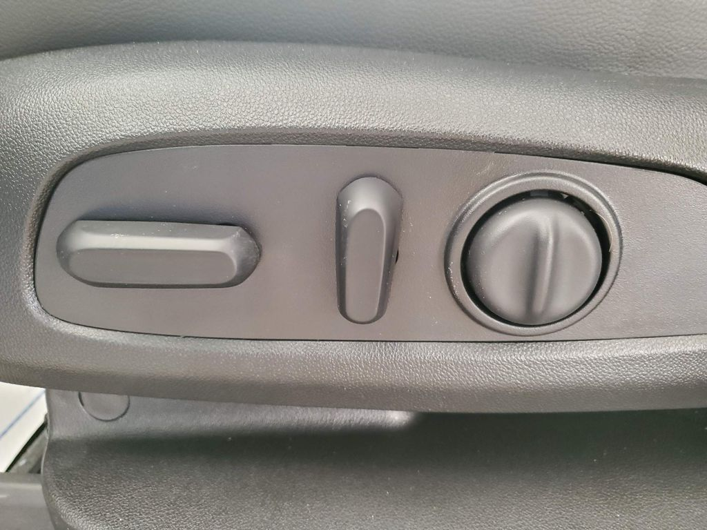 White 2021 Chevrolet Traverse Driver's Side Door Controls Photo in Airdrie AB