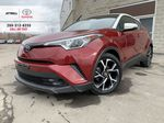 Red 2018 Toyota C-HR Primary Listing Photo in Brampton ON