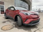 Red 2018 Toyota C-HR Engine Compartment Photo in Brampton ON
