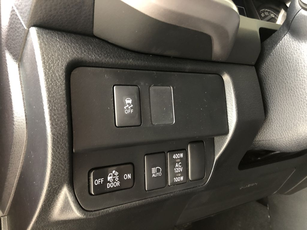 Barcelona Red Metallic 2021 Toyota Tacoma Double Cab SR5 Right Side Front Seat  Photo in Edmonton AB