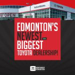 Barcelona Red Metallic 2021 Toyota Tacoma Double Cab SR5 Third Row Seat or Additional  Photo in Edmonton AB