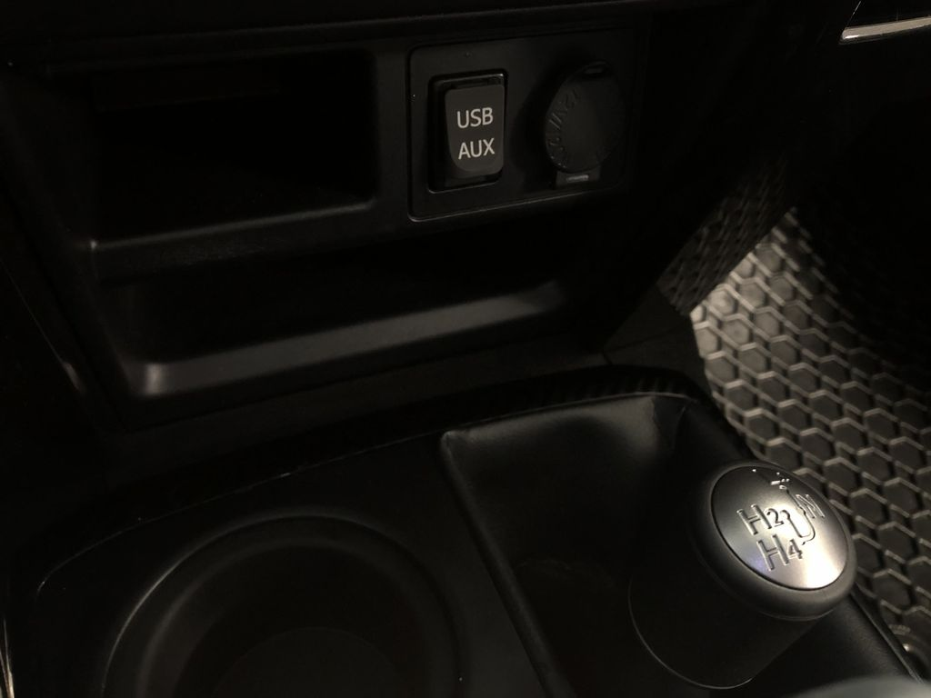 White 2019 Toyota 4Runner TRD Off Road Engine Compartment Photo in Edmonton AB