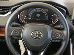 Gray[Lunar Rock/Ice Edge Roof] 2021 Toyota RAV4 Odometer Photo in Kelowna BC