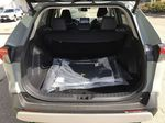 Gray[Lunar Rock/Ice Edge Roof] 2021 Toyota RAV4 Trunk / Cargo Area Photo in Kelowna BC