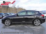 Black - Black Obsidian 2015 INFINITI QX50 Technology Package Odometer Photo in Kelowna BC