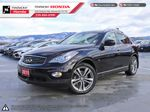 Black - Black Obsidian 2015 INFINITI QX50 Technology Package Primary Listing Photo in Kelowna BC