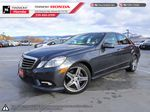 Grey - Indium Grey Metallic 2011 Mercedes-Benz E-Class Primary Listing Photo in Kelowna BC