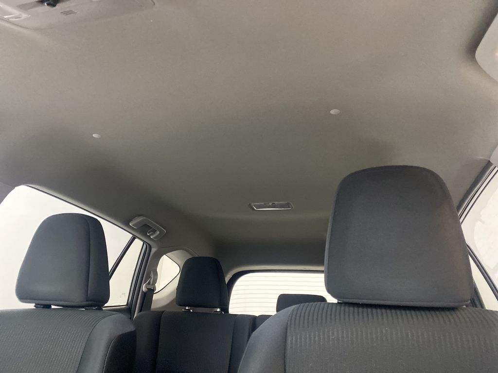 GREY 2017 Toyota RAV4 LE -  Remote Start, Backup Camera, Bluetooth Sunroof Photo in Edmonton AB