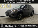 GREY 2017 Toyota RAV4 LE -  Remote Start, Backup Camera, Bluetooth Primary Listing Photo in Edmonton AB