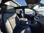 Black[Black] 2021 Chevrolet Suburban RST Right Side Front Seat  Photo in Calgary AB